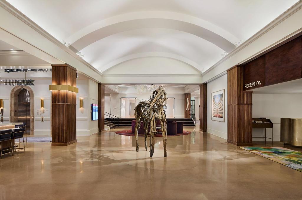 InterContinental Hotel & Resort-Milwaukee
