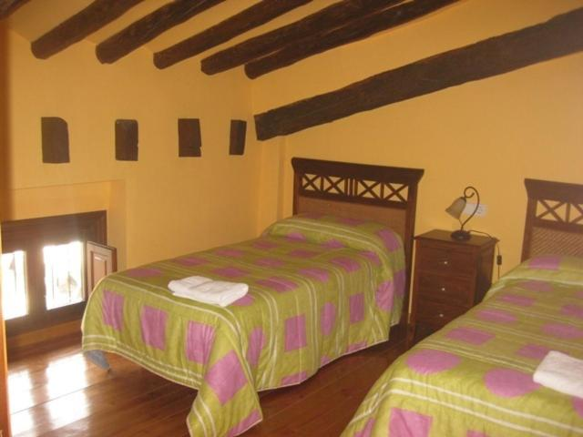 Apartments In Torre De Esera Aragon