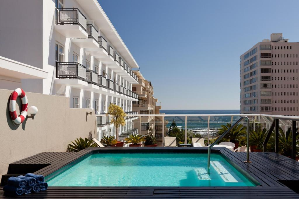 Cape Point Hotel Reviews