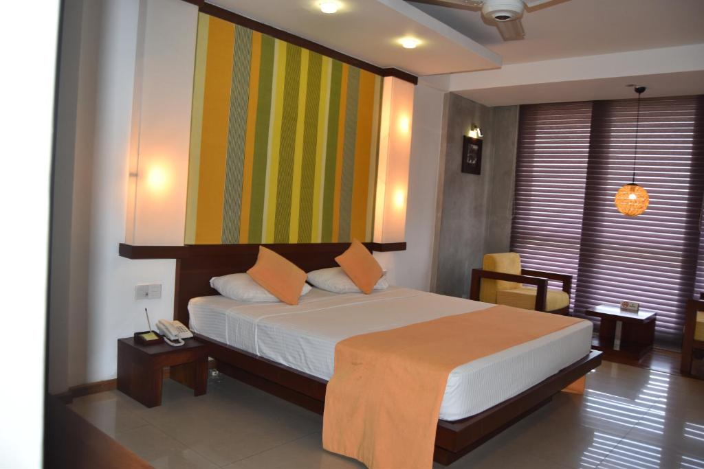 Hotel Topaz, Kandy – Updated 2019 Prices