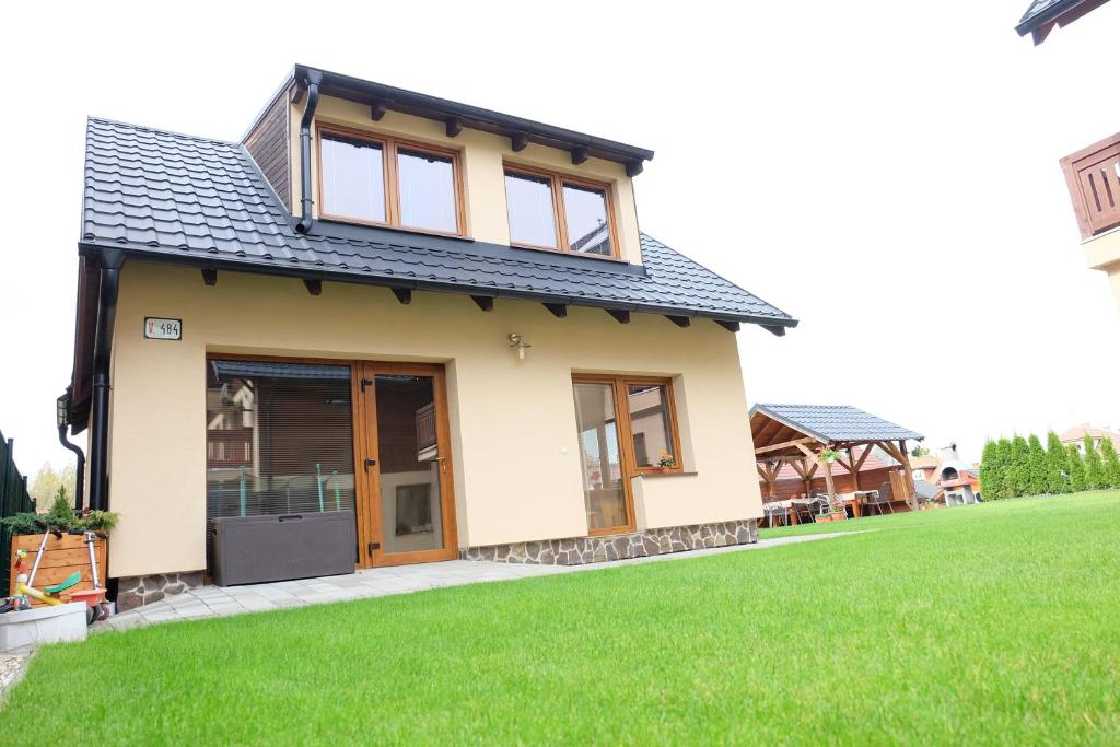Holiday home Chopok, Liptovský Mikuláš, Slovakia - Booking com