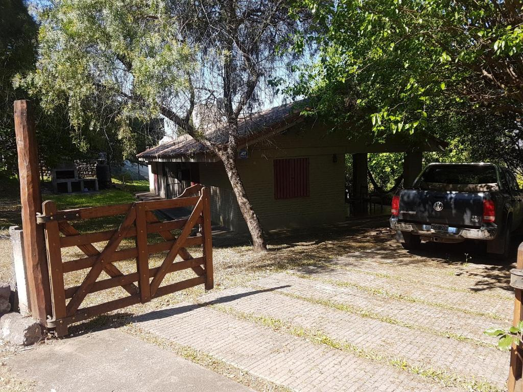 Casa de Campo El Cadillal, Argentina - Booking.com