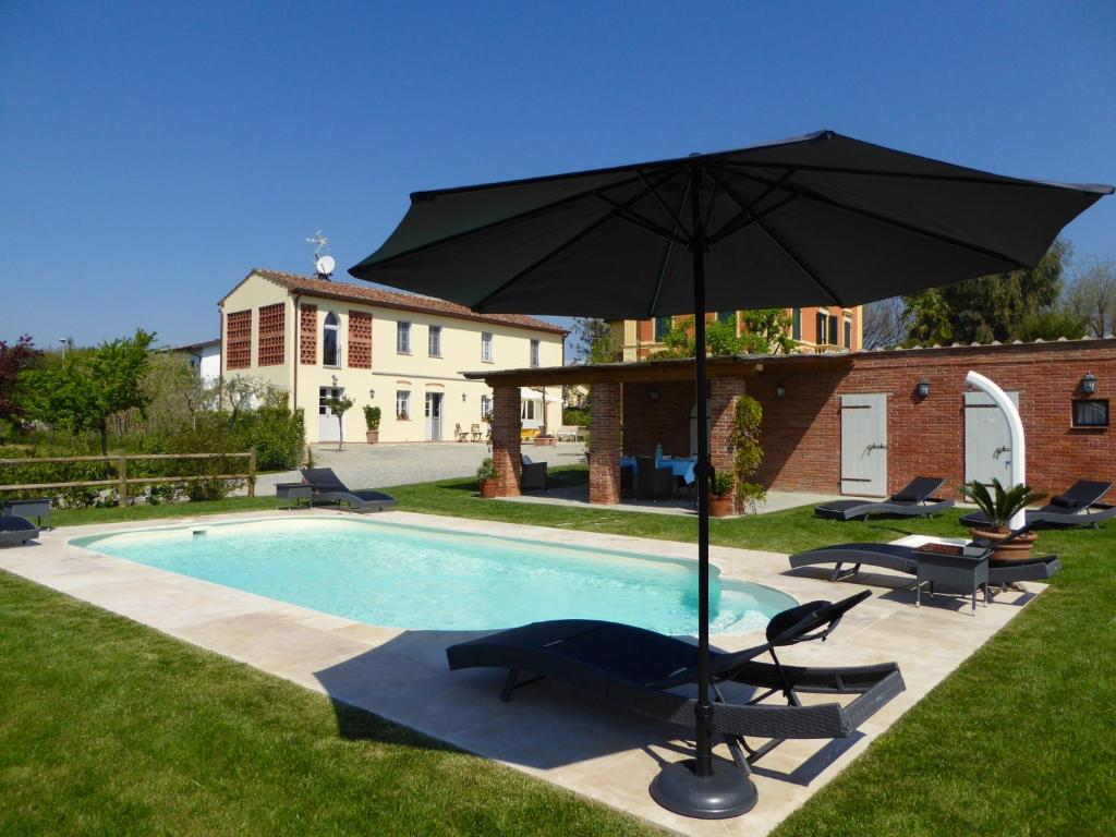 Casa Vacanze Cerine, Altopascio – Updated 2019 Prices