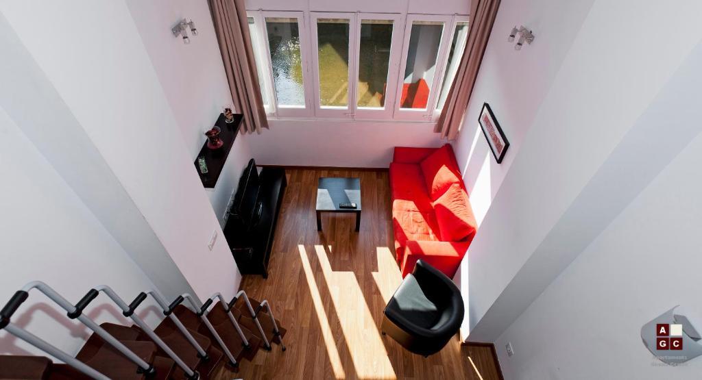 Imagen del Apartaments Girona Centre