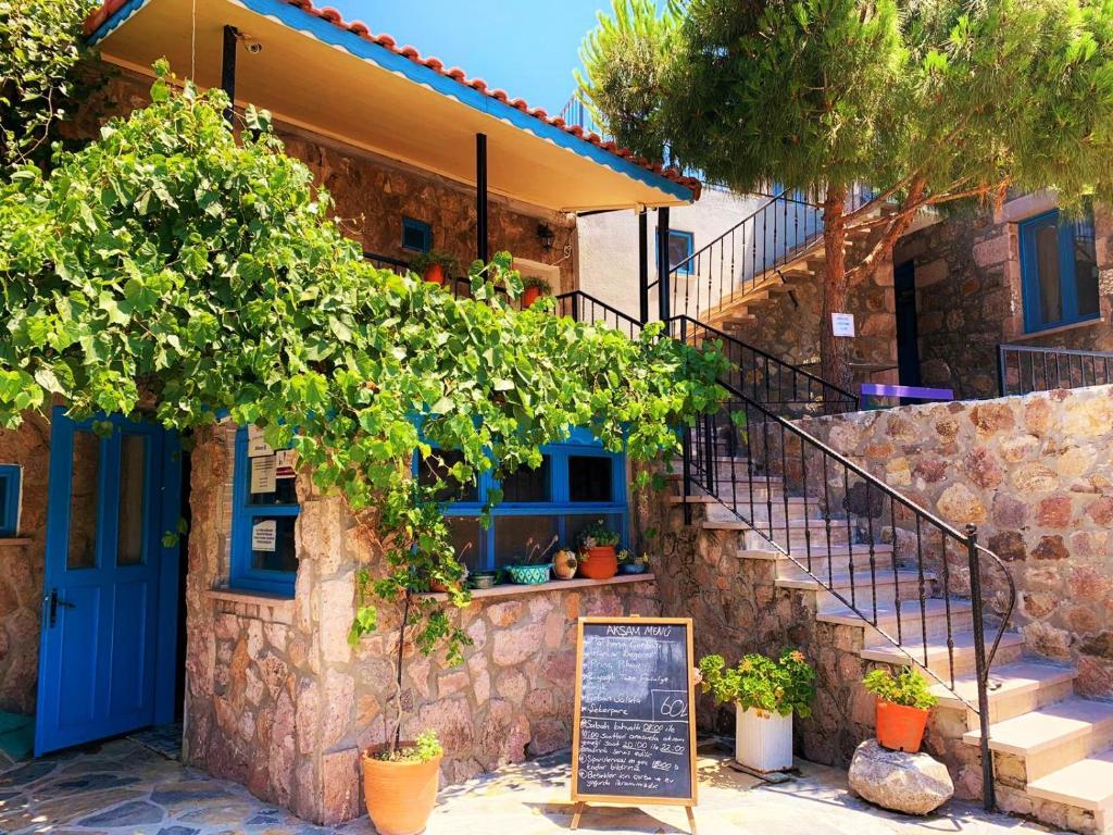 Alterna Köy Oteli