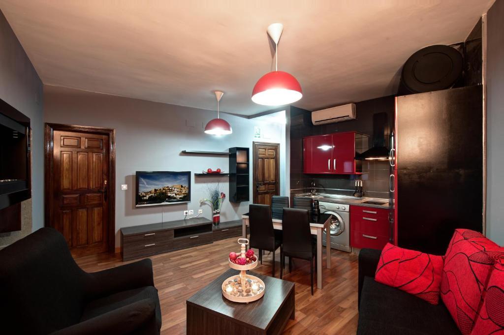 gran imagen de Apartamentos Turísticos Cáceres Medieval