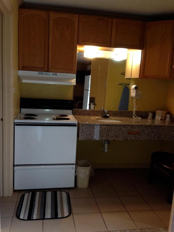 Budget Motel North Port Fl Bookingcom