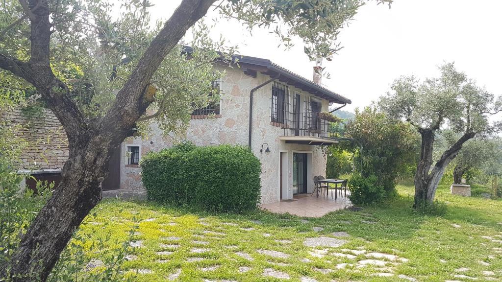Olivella cottage in Valpolicella, Fumane – Precios ...