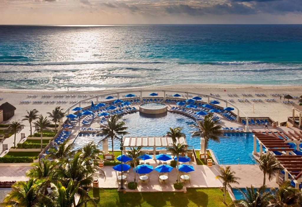 Marriott Cancun Resort Cancun Mexico Booking Com