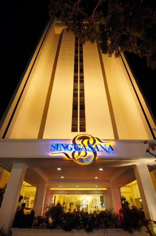 singgasana hotel makassar makassar harga 2019 terbaru rh booking com Hotel Royal Bogor Tana Toraja Makassar