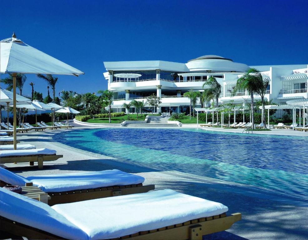 foto Monte Carlo Sharm