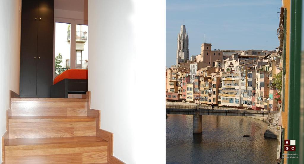 Bonita foto de Apartaments Girona Centre