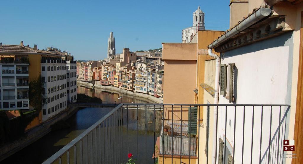 Apartaments Girona Centre foto