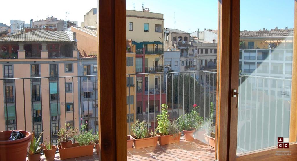 Apartaments Girona Centre fotografía