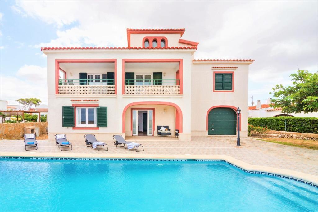 Villa Antonita (Spanje Cala Santandria) - Booking.com