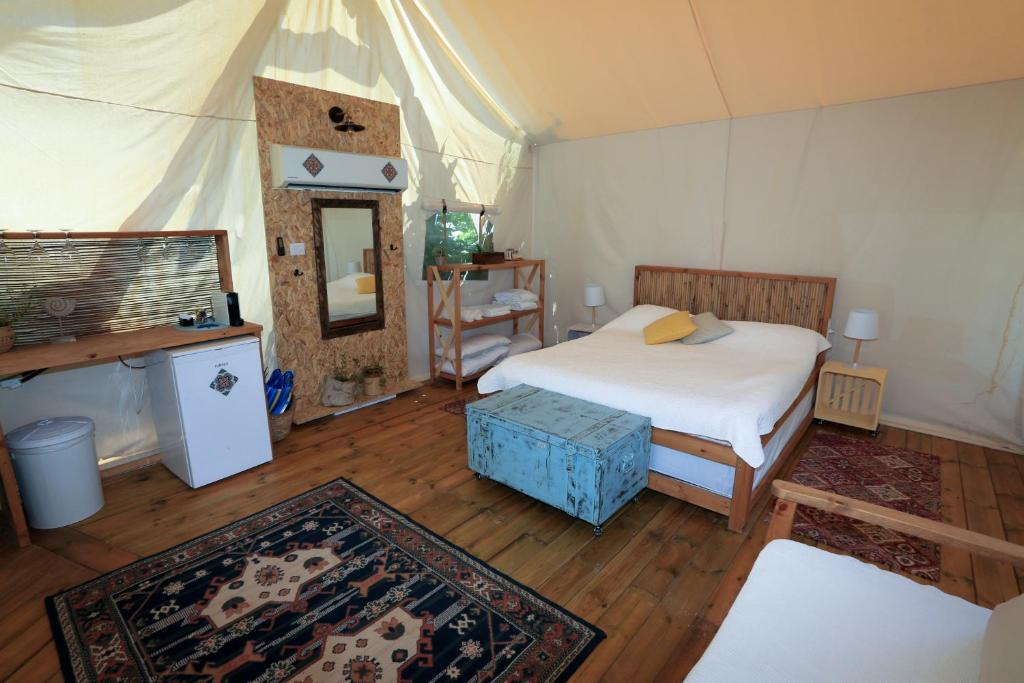 Hotel Colonia Rest House Glamping, Eilat, Israel - Booking com