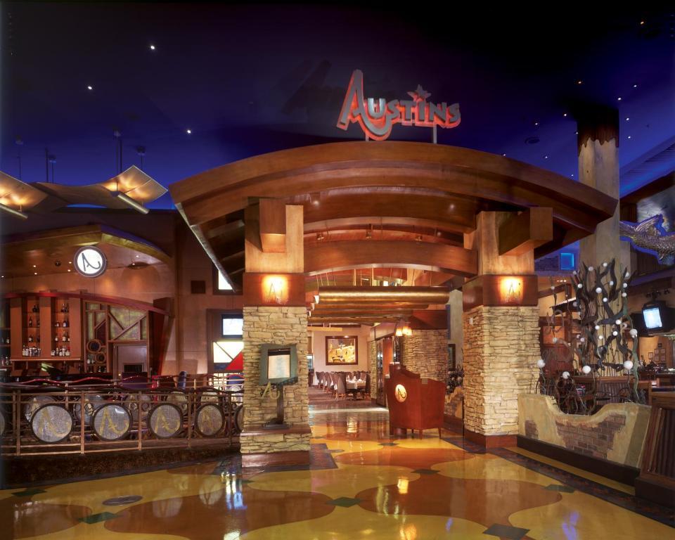 Texas station gambling hall & hotel how do i deduct gambling losses on my tax return