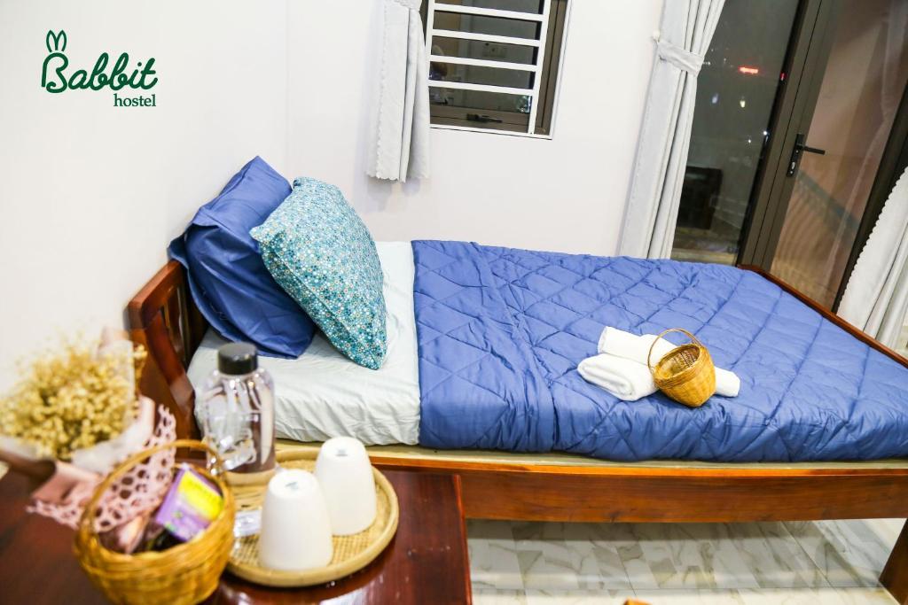 Rabbit Hostel Can Tho, Vietnam - Booking com