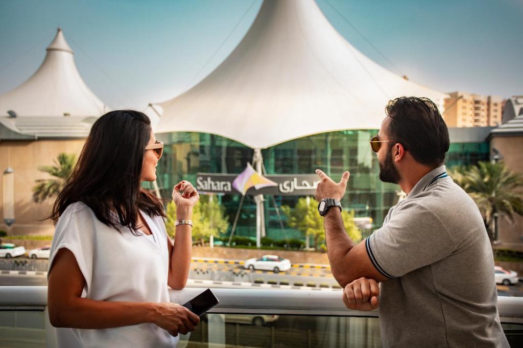 Golden Sands Hotel (formerly Ramada, Sharjah, UAE - Booking com