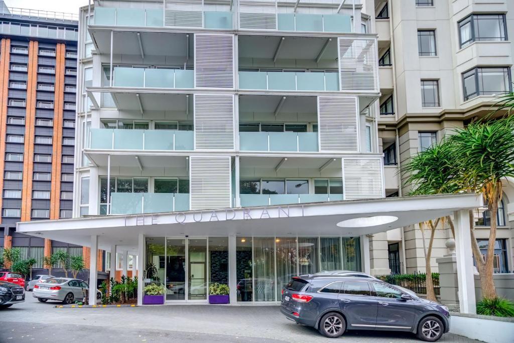The Quadrant Hotel & Suites, Auckland – Updated 2019 Prices
