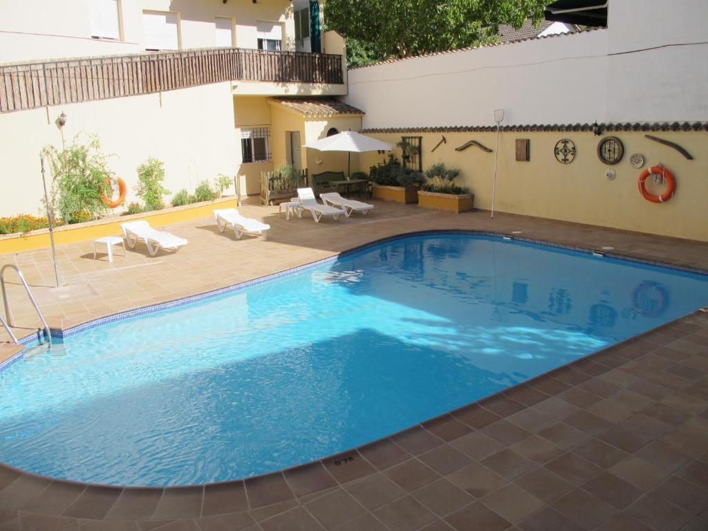 Foto del Apartamentos Valle del Guadalquivir