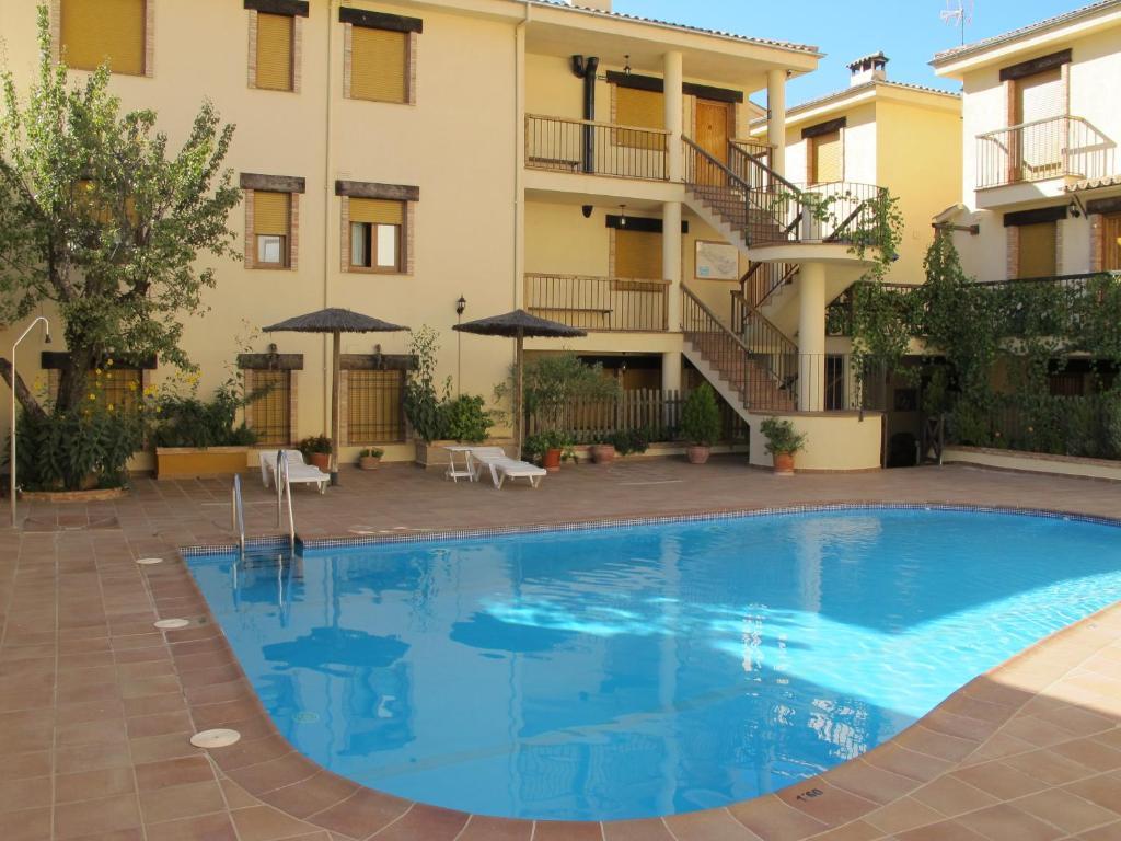 Imagen del Apartamentos Valle del Guadalquivir