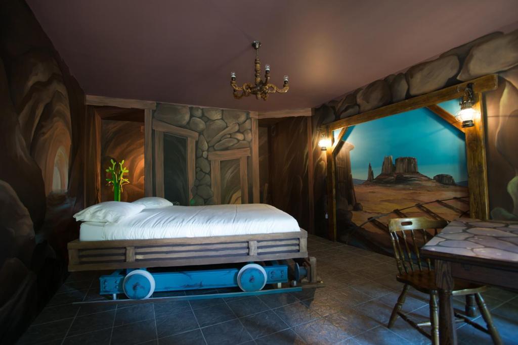 Guest house western city belgien chaudfontaine booking.com