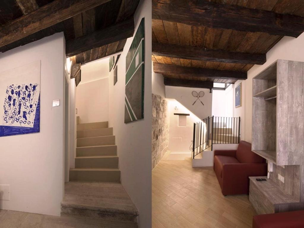Letto A Castello Twins.Residenze Portacastello Isernia Updated 2019 Prices