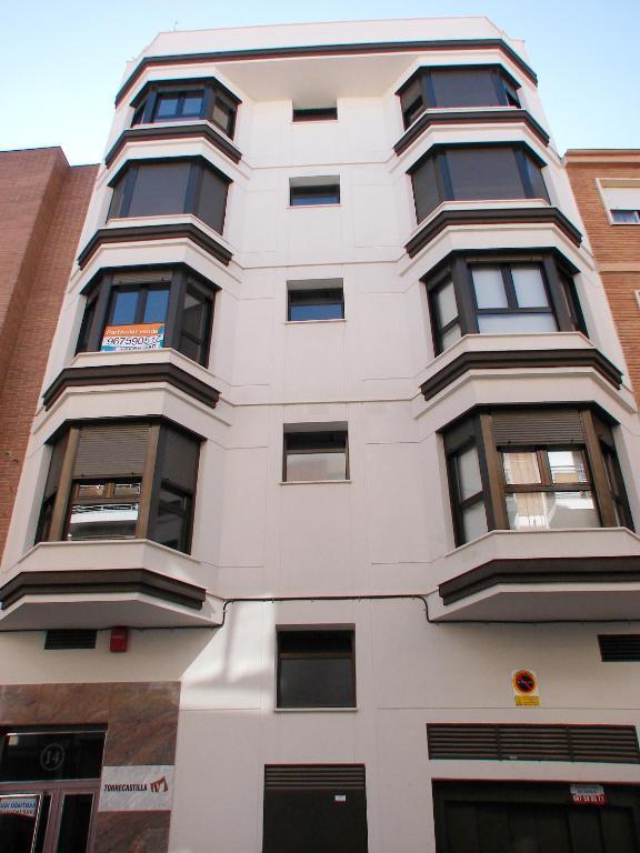 Apartamentos Legazpi imagen