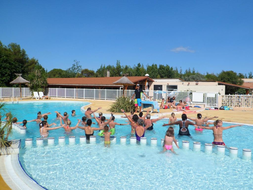 Campground Rives des Corbières, Port Leucate, France - Booking.com