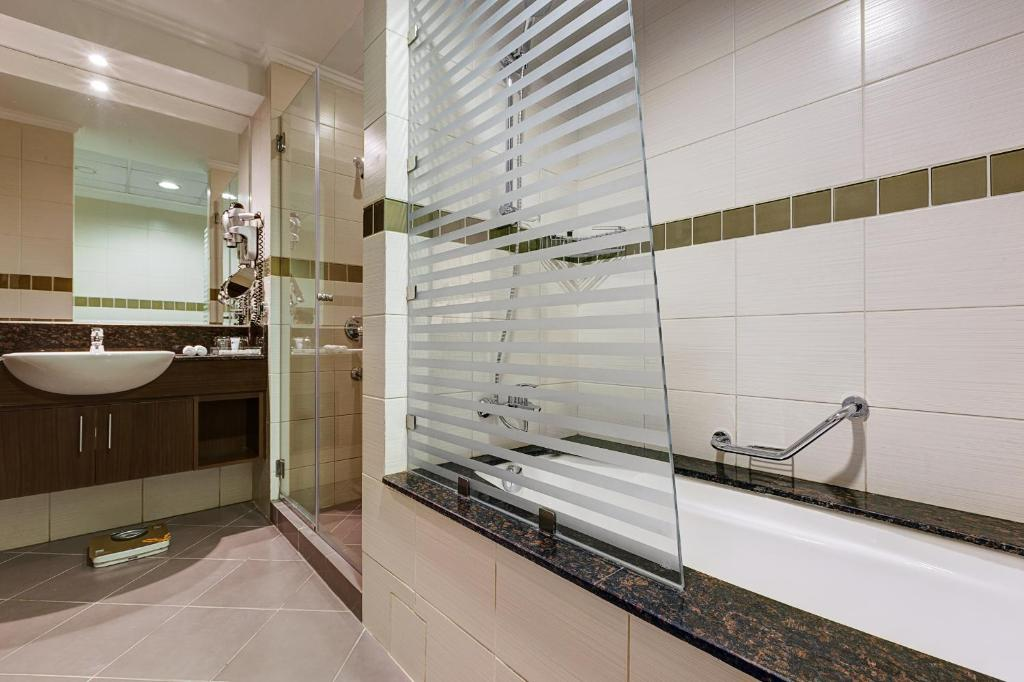 Gallery image of this property Abidos Hotel