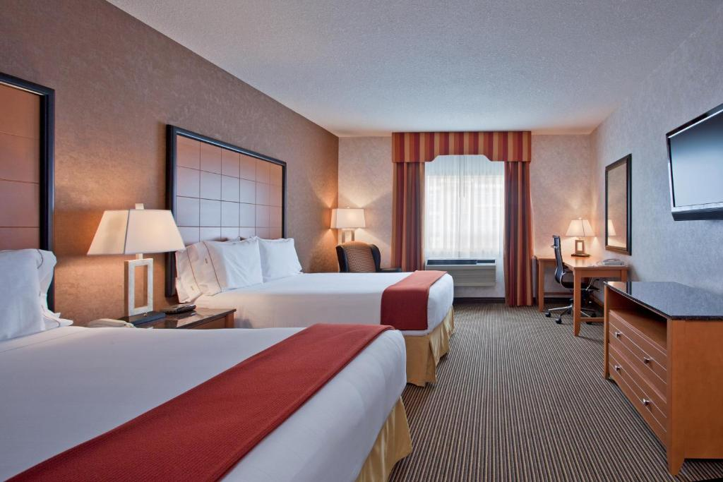 O Hotels Suites Calgary