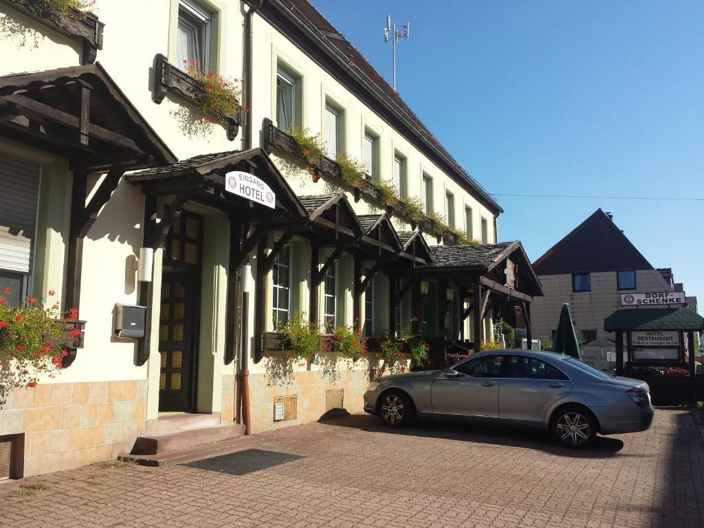 Hotel Dorfschenke (Deutschland Pirmasens) - Booking.com