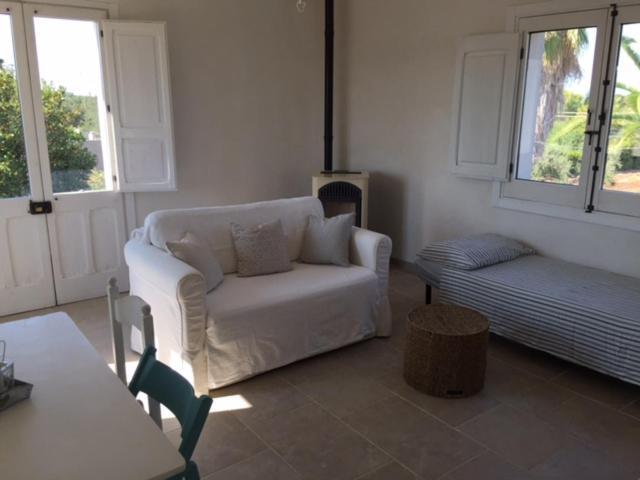 Ferienwohnung Podere Santa Barbara (Italien Lecce) - Booking.com