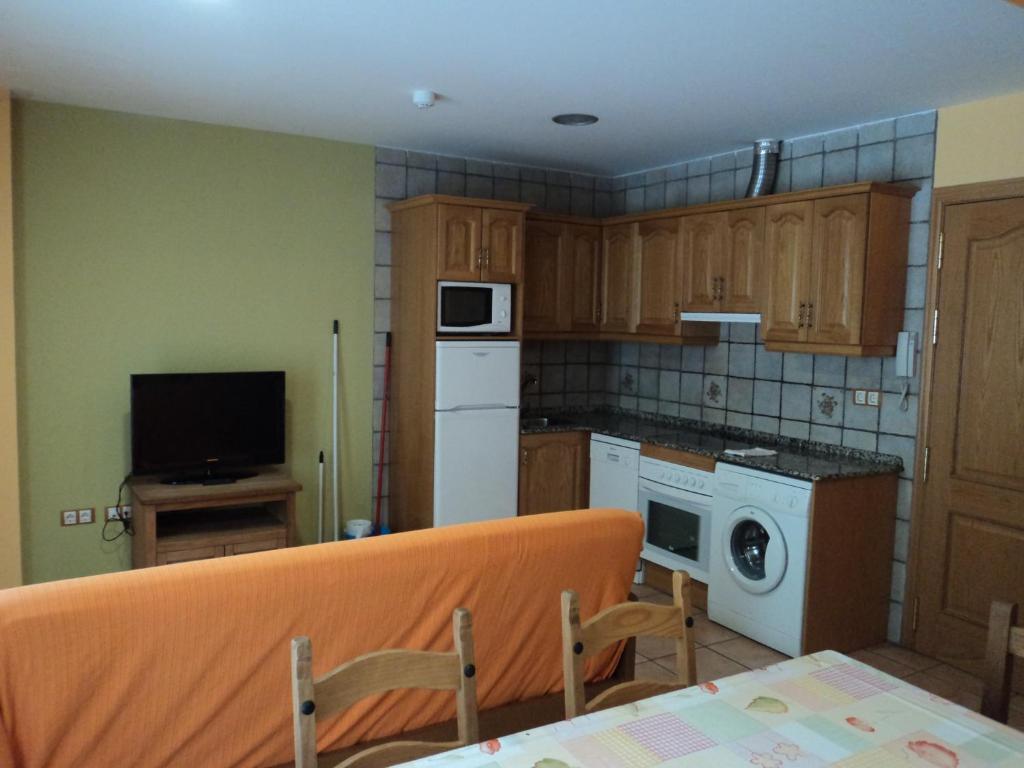 Apartamentos Solans fotografía