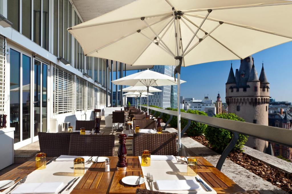 Lux Hotels Frankfurt