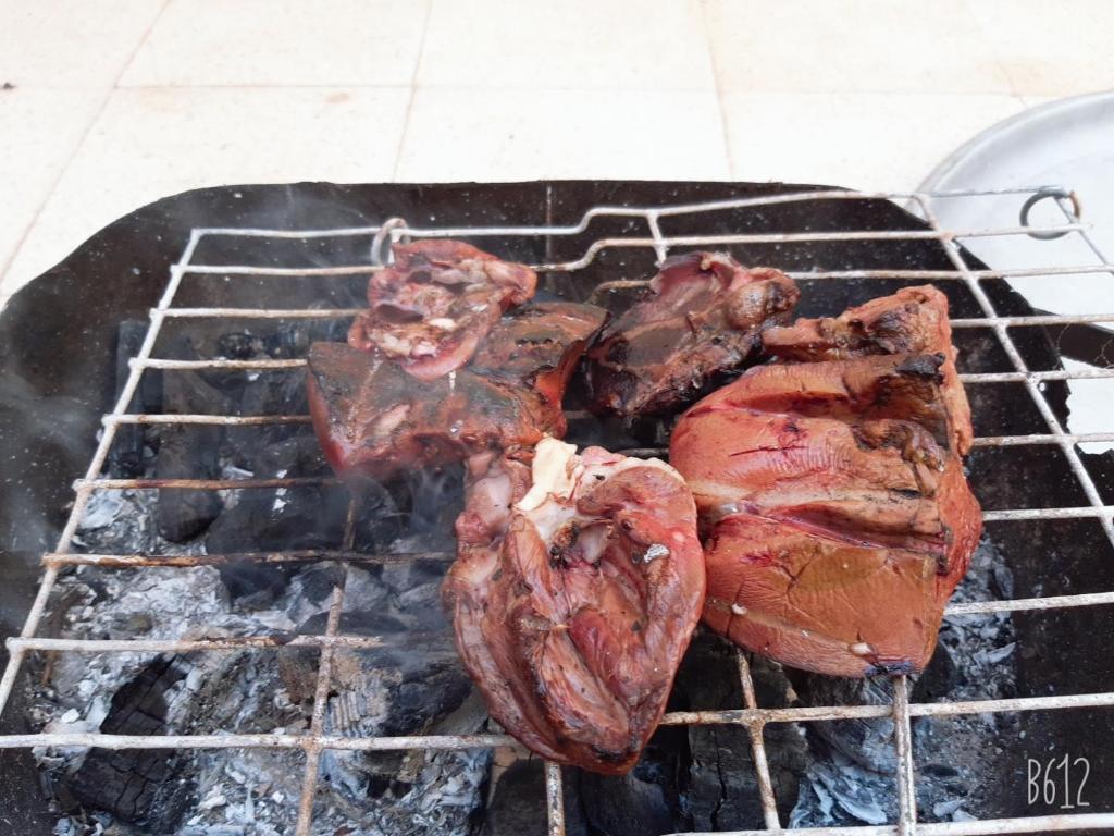Mezinárodní steak a kouření den