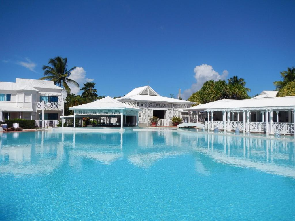H tel la cocoteraie by popinns guadeloupe saint fran ois for Hotels guadeloupe