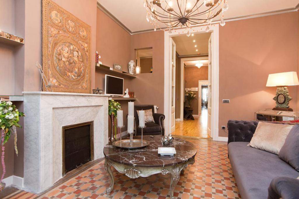 Imagen del Apartment Barcelona Center