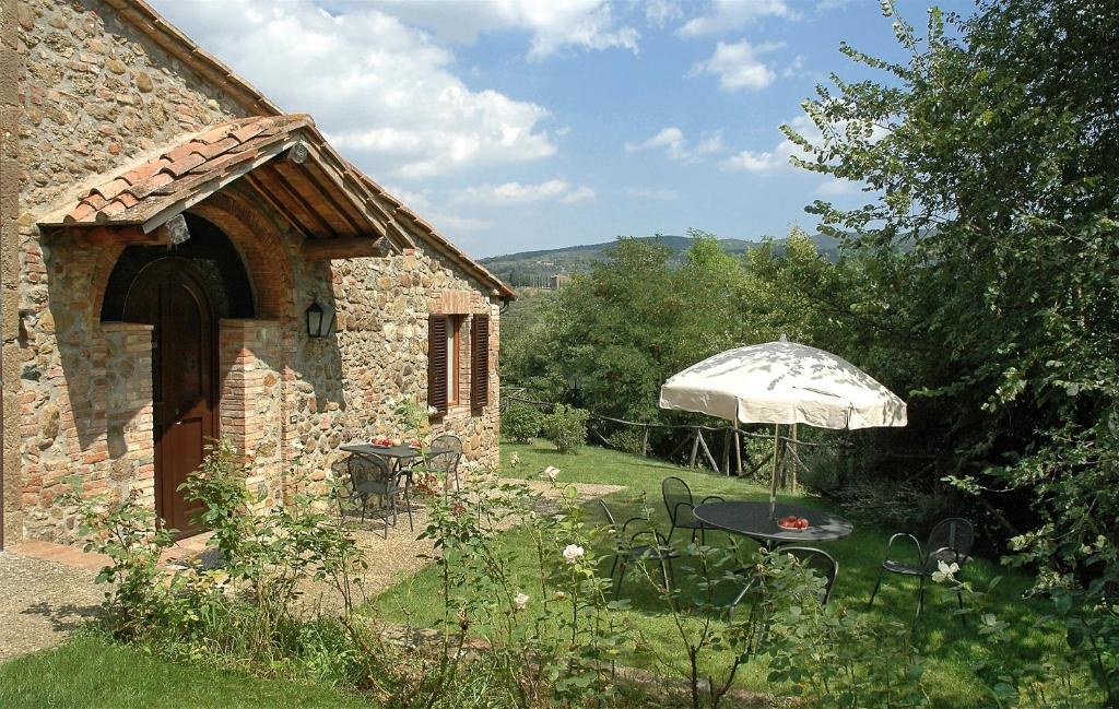 Farm Stay Fattoria Casabianca, Murlo, Italy - Booking.com