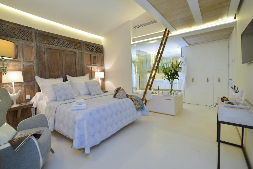 boutique hotels in girona  63