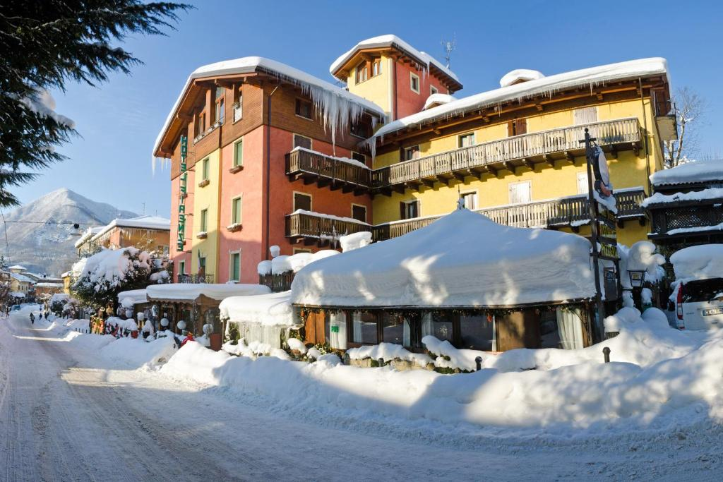 Hotel Firenze, Fanano, Italy (deals from $56 for 2018/19)