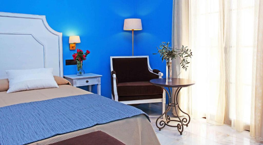 boutique hotels in málaga  194