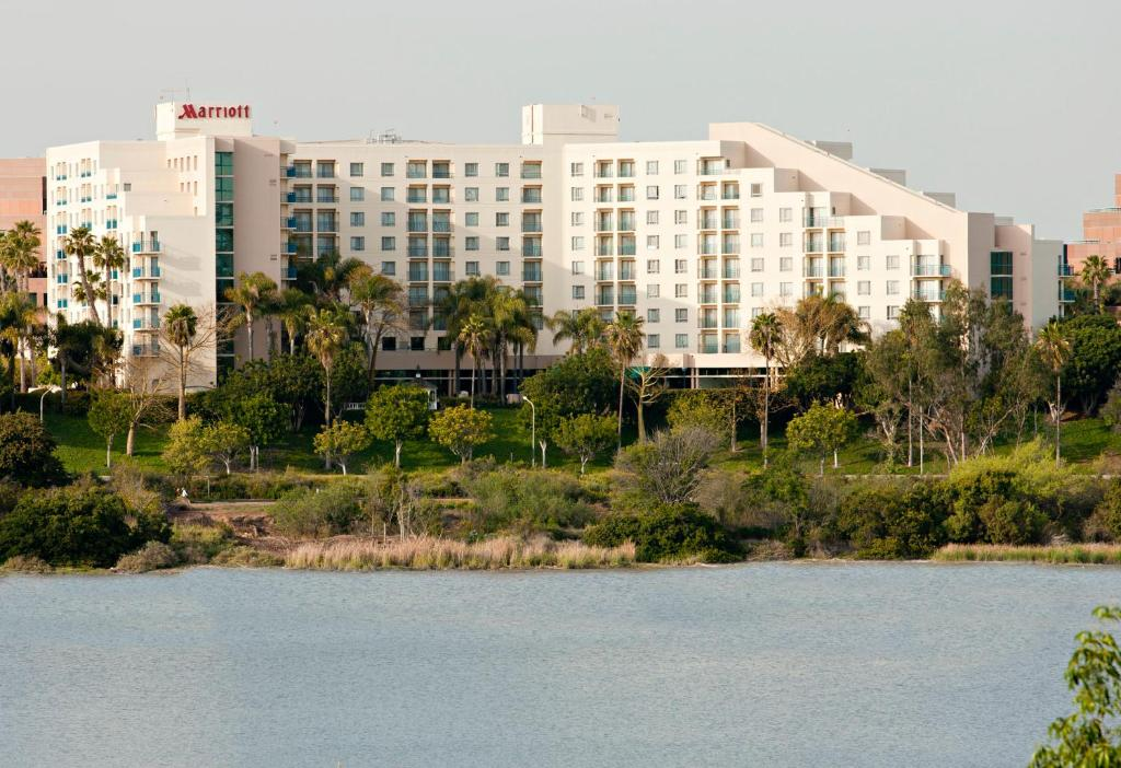 Newport Beach Marriott Bayview Reserve Now Gallery Image Of This Property