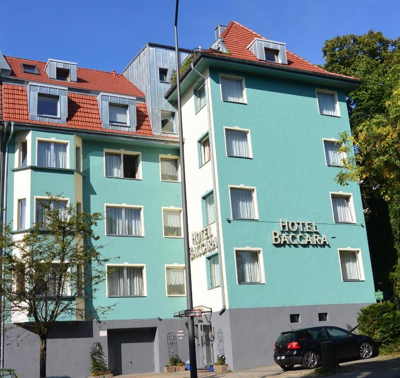 Hotel Baccara Deutschland Aachen Booking Com