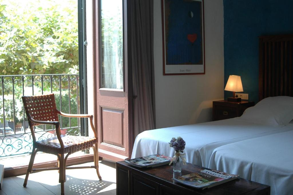 boutique hotels in cabrils  45