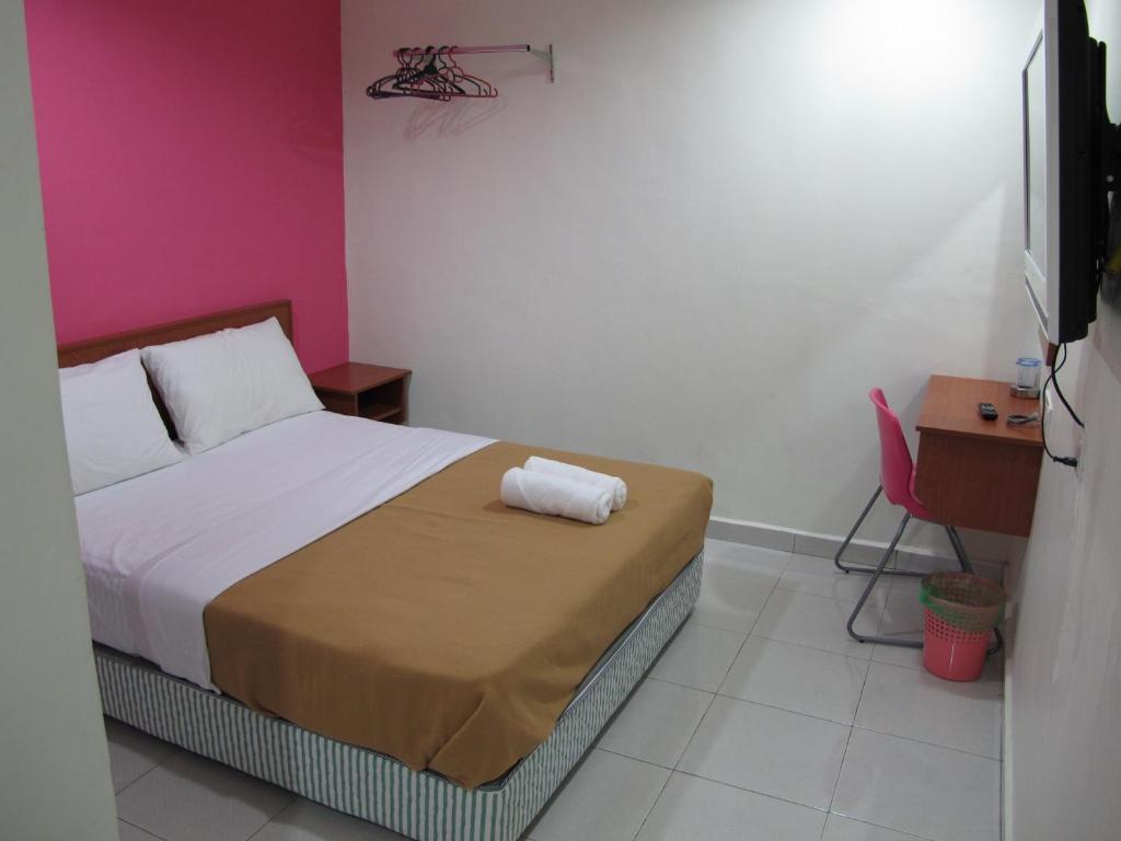 Putra Kajang Star Hotel Malaysia