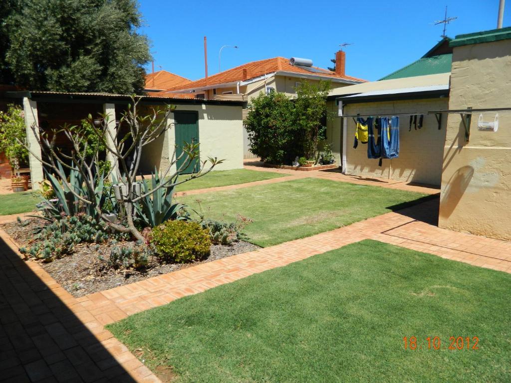 Property Prices Geraldton