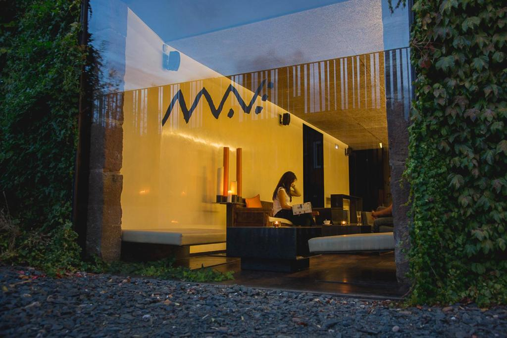 boutique hotels in santa maría de mave  16