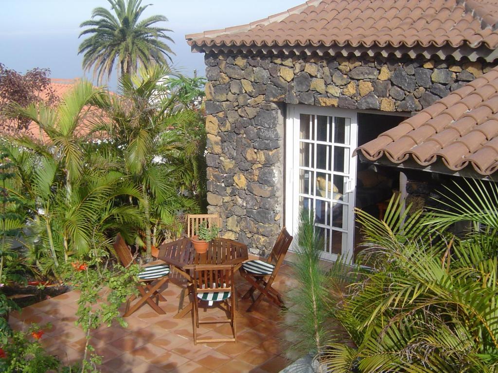 Casas Colón foto